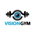 Vision Gym  logo