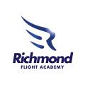 飛行員logo