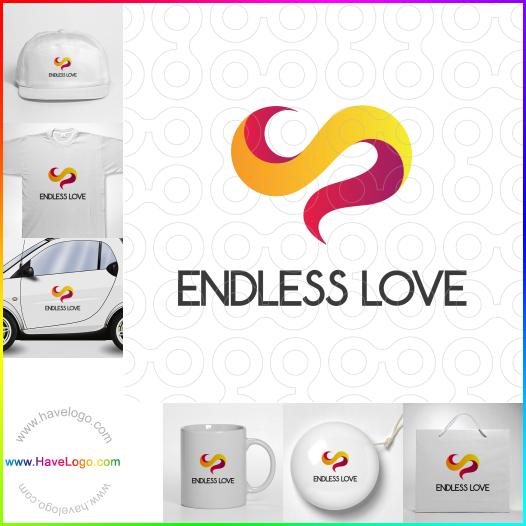 beauty love logo - ID:52841