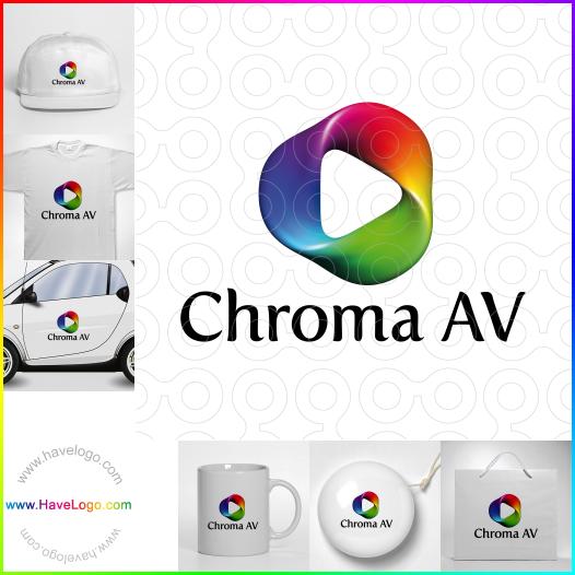 cinema logo - ID:59067