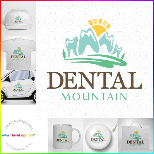 dental logo - ID:52825
