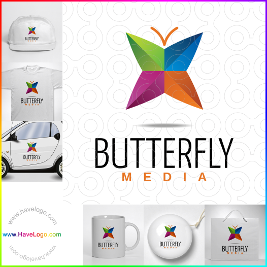designer logo - ID:35304