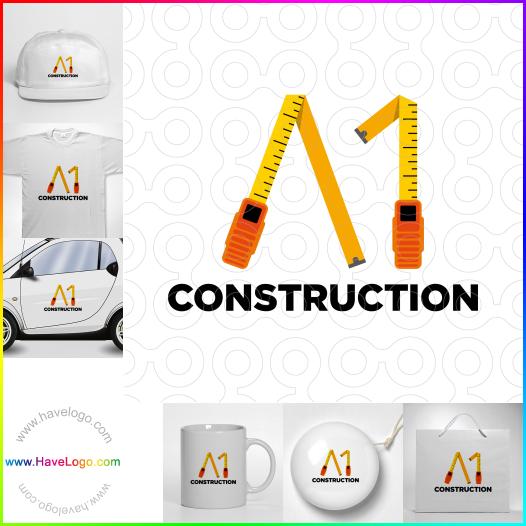 木匠logo設計 - ID:35351