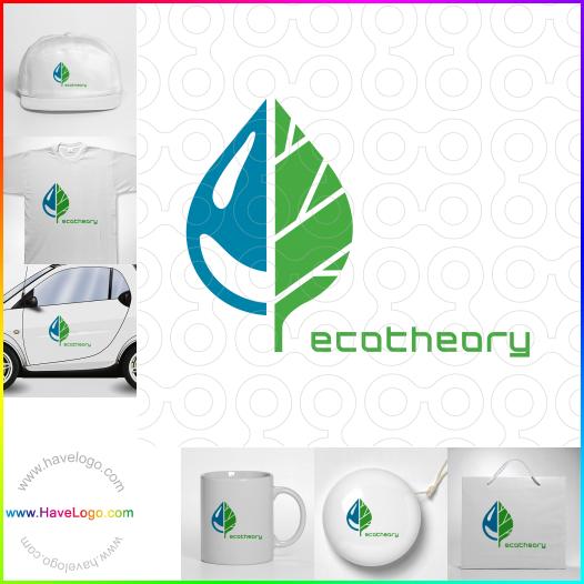 environment logo - ID:35282