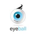 眼鏡店Logo