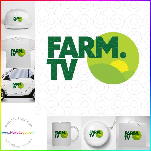 fields logo - ID:17542