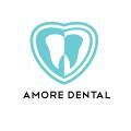 牙齒美白Logo