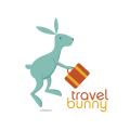 旅行箱Logo