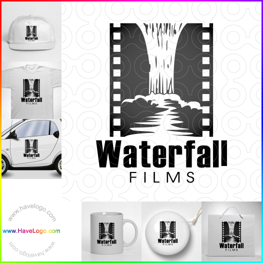water logo - ID:239