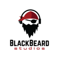 Black Beard Studios  logo