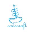 CodeCraft  logo