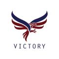鷹的勝利Logo