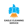 Eagle Cleaning Service  logo