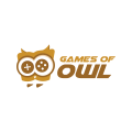 Games of OWL  logo
