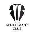 紳士俱樂部Logo