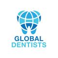 Global Dentist  logo