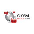 全球醫療環節Logo