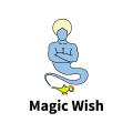 魔術希望Logo
