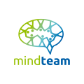 Mind Team  logo