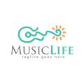 音樂生活Logo
