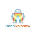 RoboRainbow  logo