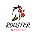 Rooster Industry  logo