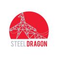 鋼龍Logo