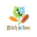 Stitch in Time  logo