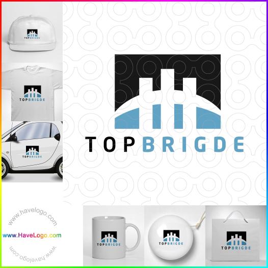 橋logo設計 - ID:52885