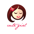 頭發交誼廳Logo