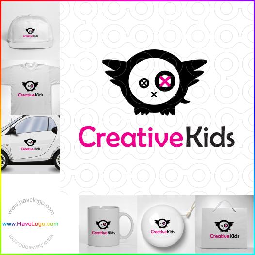 瘋狂logo設計 - ID:224