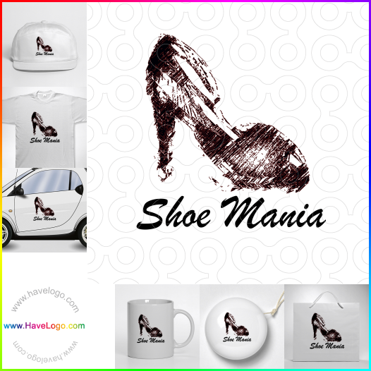 fashion logo - ID:35407