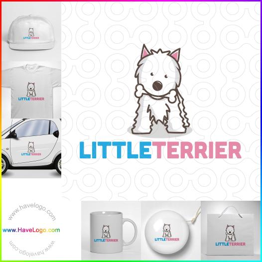 小狗logo設計 - ID:35269