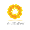 度假區Logo