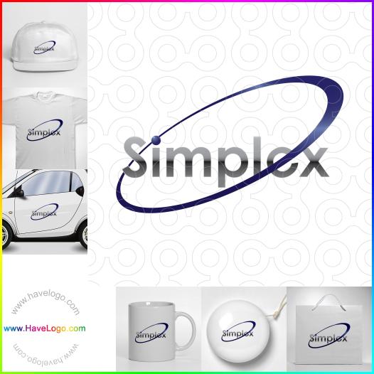 安全logo設計 - ID:53048