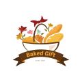 Baked Gift  logo