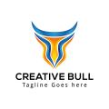 創意牛Logo