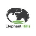 Elephant Hills  logo