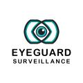 眼罩監控Logo