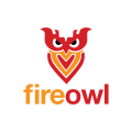 火梟Logo