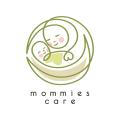 媽媽照顧Logo