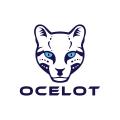 豹貓Logo