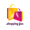 Shopping Fun  logo