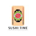 壽司的時間Logo