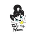 帶我回家Logo