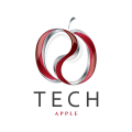 Tech AppleLogo