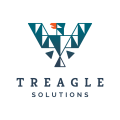 treagle解Logo