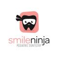 口腔護理Logo
