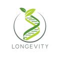 生物Logo