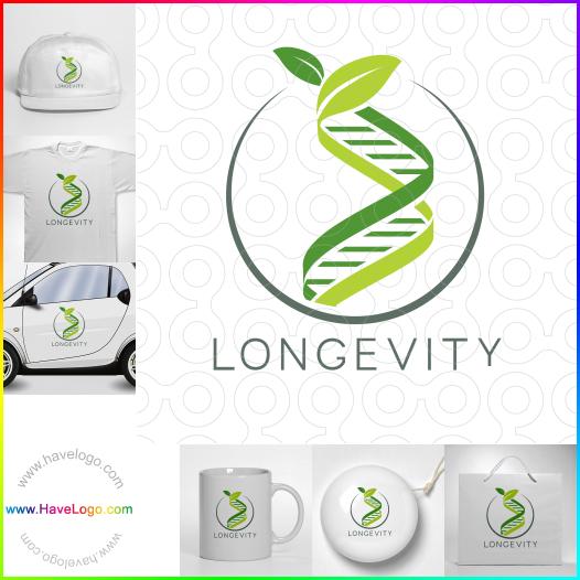 生物logo - ID:55971